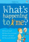 Frith Alex - What`s happening to me? (boys)