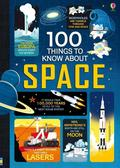 Frith Alex, Martin Jerome, James Alice - 100 things to know about space