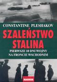 Pleshakov Constantine - Szaleństwo Stalina