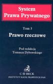 Dybowski Tomasz (red.) - Prawo rzeczowe