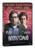 Małgorzata Szumowska - Body/Ciało DVD