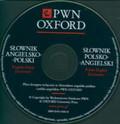 Praca zbiorowa - Słownik ang-pol pol-ang PWN Oxford t.1-2 CD