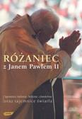 Bonowicz Wojciech, Poniewierski Janusz - Różaniec z Janem Pawełem II. Tajemnice radosne, bolesne, chwalebne oraz tajemnice światła