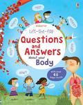 Daynes Katie - Lift-the-flap questions and answers about your body