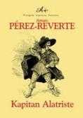 Perez-Reverte Arturo - Kapitan Alatriste
