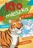 Ewa Stadtmuller, Wiesław Drabik - Kto mieszka w zoo?