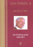 Jan Paweł II - Modlitwy, t.4