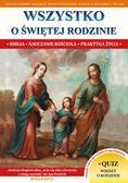 Molka Jacek - Wszystko o Świętej rodzinie