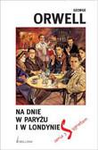 Orwell George - Na dnie w Paryżu i w Londynie