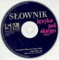 Sobol Elżbieta - Słownik języka polskiego PWN CD-ROM