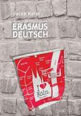Kafel Jacek - Erasmus Deutsch