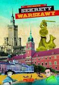 Jerzy Majewski - Sekrety Warszawy