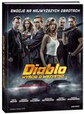 Michał Otłowski - Diablo. Wyścig o wszystko DVD + książka