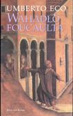 Eco Umberto - Wahadło Foucaulta/op.tw./