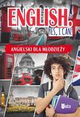 Machałowska M. - English yes i can. Angielski dla młodzieży