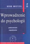Wadeley Alison, Birch Ann, Malim Tony - Wprowadzenie do psychologii