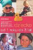 Bacus Anne - Dziecko od 1 roku do 3 lat