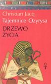 Jacq Christian - Tajemnice Ozyrysa