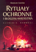 Lemański Radosław - Rytuały ochronne i błogosławieństwa