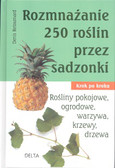 Retournard Denis - Rozmnażanie 250 roślin przez sadzonki