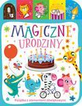 Skawiński Jacek - Magiczne urodziny
