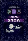 praca zbiorowa - Atlas snów