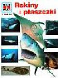 Droscher Vitus - Co i jak Tom 22 Rekiny i płaszczki
