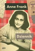 Anne Frank - Dziennik Anne Frank w.2020