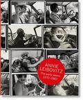 Leibovitz Annie, Sante Luc, Wenner Jann S. - Annie Leibovitz. The Early Years, 1970-1983