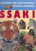 Ilustrowana encyklopedia dzikich zwierząt Ssaki