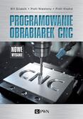 Grzesik Wit, Niesłony Piotr, Kiszka Piotr - Programowanie obrabiarek CNC