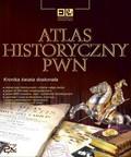 Atlas historyczny PWN edycja 2005 2xCD