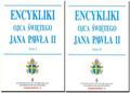Encykliki Ojca Świętego Jana Pawła II T. 1-2