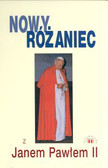 Słabek Piotr (oprac.) - Nowy różaniec z Janem Pawłem II