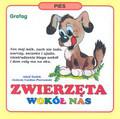 Dudek Adolf, Czcibor-Piotrowski Andrzej - Zwierzęta wokół nas