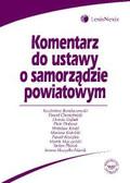 Chmielnicki Paweł (red.) - Komentarz do ustawy o samorządzie powiatowym