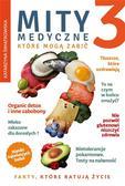 Świątkowska Katarzyna - Mity medyczne które mogą zabić 3