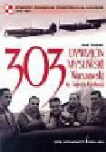 Zieliński Józef - 303 Dywizjon Myśliwski Warszawski im. Tadeusza Kościuszki
