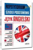 Monika Kociołek, Anna Witkowska, Paulina Mełgieś- - Repetytorium SP Język angielski w.2020 GREG