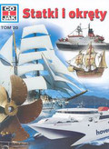 Kludas Arnold - Statki, łodzie i okręty