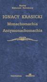 Praca zbiorowa - Monachomachia i antymonachomachia