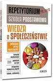 Witkowski Czesław - Repetytorium Szkoła podstawowa Wiedza o społeczeństwie