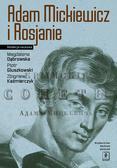 Adam Mickiewicz i Rosjanie