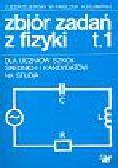 Jędrzejewski Jędrzej, Kruczek Witold, Kujawski Adam - Zbiór zadań z fizyki t.1 i 2