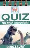 QUIZ - Dinozaury