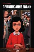 Folman Ari, Polonsky David - Dziennik Anne Frank