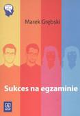 Marek Grębski - Sukces na egzaminie