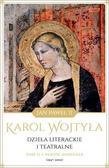 bp Karol Wojtyła - Dzieła literackie... T.2 Poezje dojrzałe