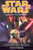 Stewart Sean - Star Wars. Wojny klonów. Yoda Mroczne spotkanie