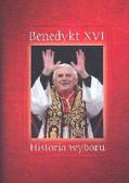 Polak Grzegorz - Benedykt XVI Historia wyboru